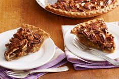 Rich Pecan Pie recipe  1cup  maple-flavored or pancake syrup1/2cup  sugar1/4cup  butter or margarine1-1/2cups  PLANTERS Pecan Halves1 frozen deep-dish pie crust (9-inch), thawed3 eggs1tsp.  vanilla