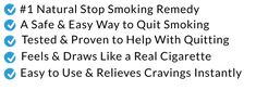 Harmless Cigarette is a natural quit smoking aid that helps overcome the urge to smoke, reduce cravings and makes it easy to quit smoking Smoke Testing, Quit Smoking Tips, Stop Smoke, Smoking Cessation, Circulatory System, Workout Regimen, Willpower, Enough Is Enough, Improve Yourself