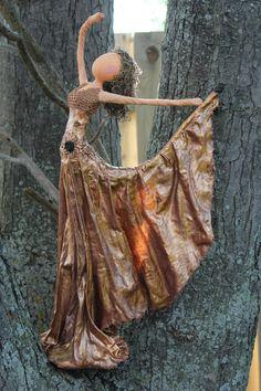 Fatima the Ballerina por StudioFifty7 en Etsy