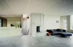 House for Architects and Artists / AFGH - via ArchDaily