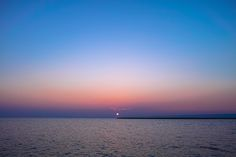 """Photo """"Sunset"""" by Sanjin Jukic ( has reached Popular on Art Photography, Celestial, Popular, Sunset, Studio, Artist, Outdoor, Outdoors, Fine Art Photography"""