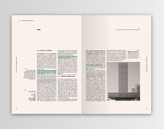 Rem Koolhaas Pressbook on Behance Rem Koolhaas, Essay Layout, Text Layout, Dissertation Layout, Graphic Design Books, Graphic Design Layouts, Magazine Layout Design, Book Design Layout, Design Editorial