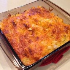 Country Sunday Breakfast Casserole - Allrecipes.com
