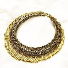 @official_jazaar Did you grab this #fabulous fridge #necklace yet? #jazaarstyle