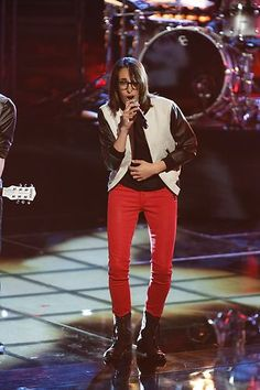 michelle chamuel runner up The Voice - Season 4 she should have won it all im so bummed she was amazing!