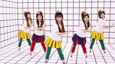 [Crayon Pop] 「ラリルレ / ra ri ru re / 라리루레」 ミュージックビデオ- Official MV