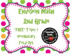 math worksheet : 1000 images about envision math on pinterest  envision math 2nd  : Envision Math Grade 2 Worksheets