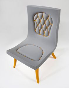 Soft Comfort by D-Vision via design milk