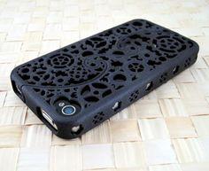 iPhone case printed on 3d printer.