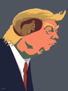 Donald Trump -