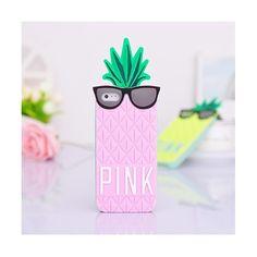Housse/Coque pour iphone 4/5/6/6+Victoria's secret Pink en ...