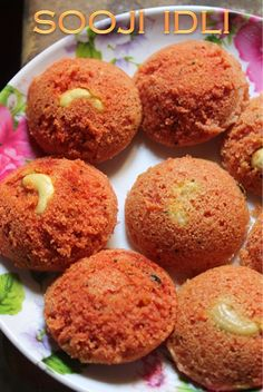 YUMMY TUMMY: Soft Rava Idli Recipe - Sooji Idli Recipe