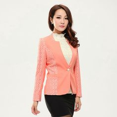 2015 Good Quality Office Women Suits Business Fashion Suits - Buy ...