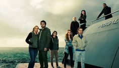 Does 'Fear The Walking Dead' Have A Teenage Problem?