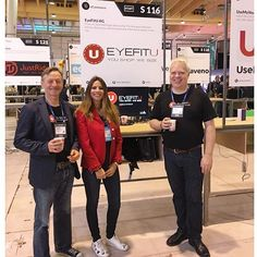 Come and visit us @websummit @websummitlisbon Stand S116 in the START Exhibition Area of Pavilion 2! YAY! 😎✌🏼️#websummit2016 #websummitlisbon #eyefitu #youshopwesize #startups #technology #technologyrocks #fashion #fashiontech #lisbon #zürich Startups, Lisbon, Pavilion, Events, Technology, News, Instagram Posts, Fashion, Tech