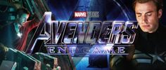 the film will now be released in April, With the trailer, we also got to know that the Marvel movie will be titled, Avengers: Endgame. Mark Ruffalo, Jeremy Renner, Superhero Movies, Marvel Movies, Chris Evans, Chris Hemsworth, Scarlett Johansson, Marvel Universe, Peliculas Online Hd
