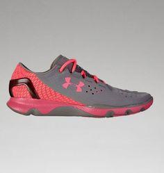 女款 Women's UA SpeedForm® Apollo Running Shoes | Under Armour US