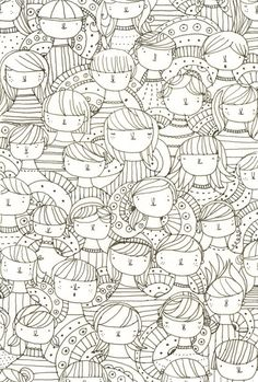 #Doodle #zentangle