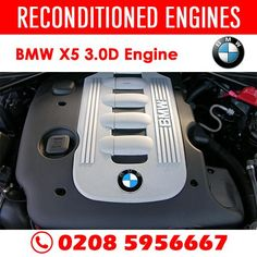 Rebuilt, Remanufactured & Reconditioned BMW X5 engine for sale Reconditioned Engine specialists is the leading engine price comparison service in the UK. Enter the registration quantity in your car to receive a quote from trusted and verified suppliers for used BMW X5 engines.   #BMW x5 Engine for sale