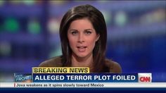 Erin Burnett - 2011-too short & layered too  much