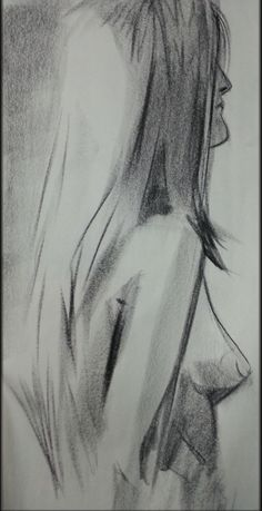 The Figure Drawing blog