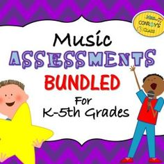 8 Must-Have Products For Elementary Music Teachers - Emily Conroy's Class