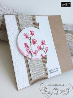 Stampin & Beyond van Melinda Kok CreaBook stampin up demo Den Helder inspiratie blog voor stempelen, scrapbooking, workshops  en kaarten maken