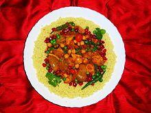 Communal asian dish hot
