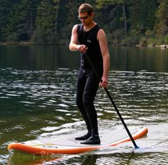 Paddle boarding!   Reo Rafting Resort offers paddle boarding, whitewater rafting and so much more!   #reorafting #rafting #river #paddle #paddleboarding #fun #sun #wetsuit #boy #guides #REORafting #hiking #camping #glamping #water #summer #vacation #trip #sundayfunday #tbt #tbm www.reorafting.com Whitewater Rafting, Paddleboarding, Get Outdoors, May 7th, Hiking, Sporty, Camping Glamping, Sun, Vacation