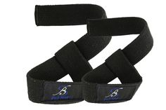 Be Smart Weight Lifting Wrist support Gym Bar Straps Wrist Wraps hand strap new