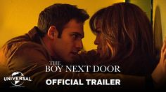 Pin for Later: Catch Up on These 2015 Romance Movies The Boy Next Door Jennifer Lopez stars in this steamy thriller about a teacher's and young man's secret affair that goes awry.