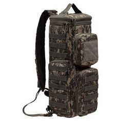 Sportsman's Guide has your Red Rock Outdoor Gear™ Evacuation Sling Bag available at a great price in our Military Messenger Bags collection Military Messenger Bag, Bag Patches, Padded Wall, Tactical Bag, Hunting Gear, Outdoor Gear, Gears, Army, Backpacks