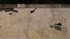 Contacto (Vagabundo Boutique / Providencia).