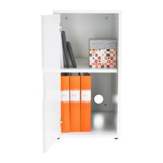 ALEX Storage unit, white 14 1/8x27 1/2