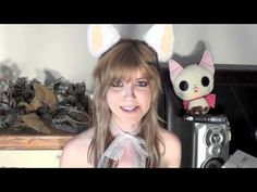 Necomimi Cat Ears ^_^