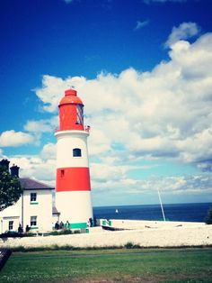 Souter Lighthouse - Foghorn Requiem - Festival of the North East - 22 June 2013