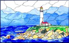 Pigeon Point Light, Pescadero, CA, by Peter Hayes