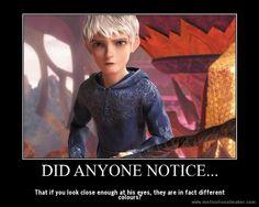 Rise of the Guardians Jack Frost Disney Facts, Disney Memes, Jelsa, Disney And Dreamworks, Disney Pixar, Punk Disney, Dreamworks Animation, Jackson Overland, Jack Frost And Elsa