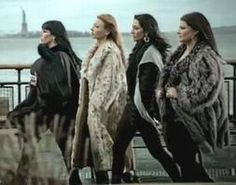 MobWives! My juicy addiction.