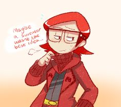 Oh its not like I specialize in FIRE types or anything...