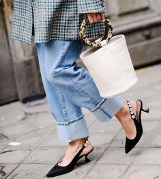 7 Pairs of Slingback Heels to Update Your Spring Wardrobe
