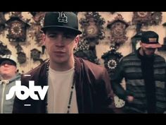 Kris, Jay Beatz & Briggzy   Tick Tock [Music Video]: SBTV