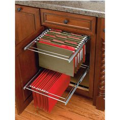 how to put a ball bearing drawer back in