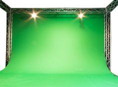 sala-posa-pomezia-roma-monotorcia-green-screen per chroma key