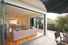 indoor outdoor living ideas - Google Search