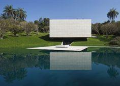 Adriana Varejao Gallery / Tacoa Arquitetos