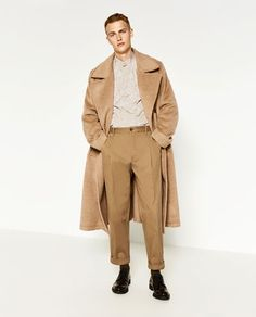 STUDIO SHIRT-View all-SHIRTS-MAN | ZARA United States