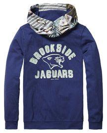 Jongens Sweaters | Scotch Shrunk Jongens Kleding | Scotch Shrunk Officiële Webstore