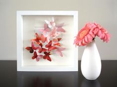 DIY Beautiful Butterfly Table Decoration | iCreativeIdeas.com Follow Us on Facebook --> https://www.facebook.com/iCreativeIdeas