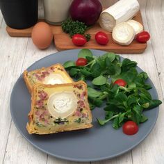 Easy Chicken Dinner Recipes, Gluten Free Recipes For Dinner, Easy Meals, Cake Chevre, Healthy Dinner For One, Health Dinner, Clay Food, Quiches, Special Recipes